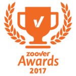 zoover awards orange camping marmottes chamonix prix distinction